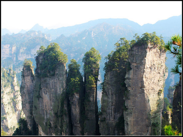 Some tips on your Zhangjiajie trip