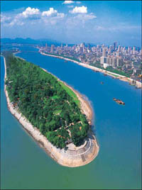 Changsha, China Travel Information and Changsha Travel Facts