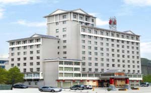 Zhangjiajie Wantai International Hotel☆☆☆☆
