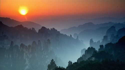 6-Day Photography & Sunrise & Culture tour in Zhangjiajie