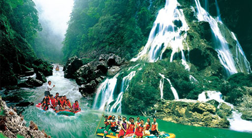 4-Day Tour in Zhangjiajie & Mengdong River
