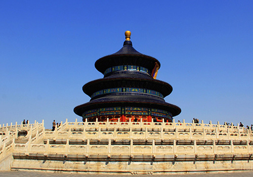 15-Day Tour of Beijing / Xi'an / Guilin / Yangshuo / Zhangjiajie / Shanghai