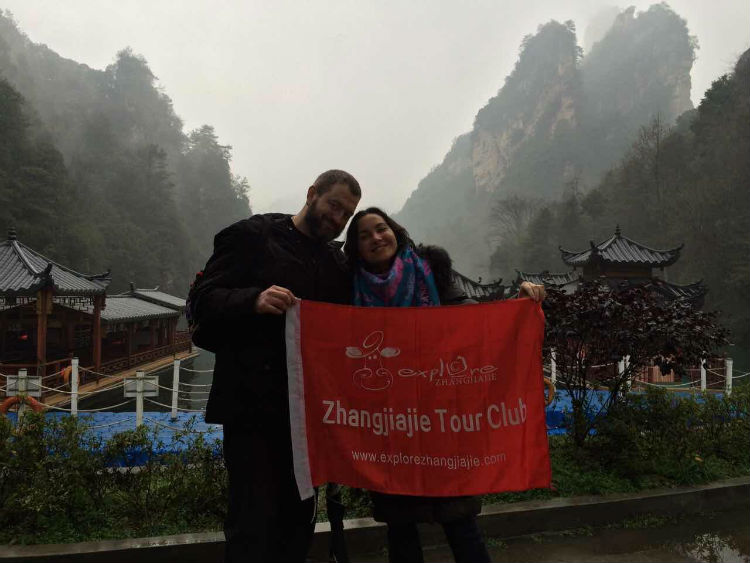 2-Day Hiking Tour in Zhangjiajie