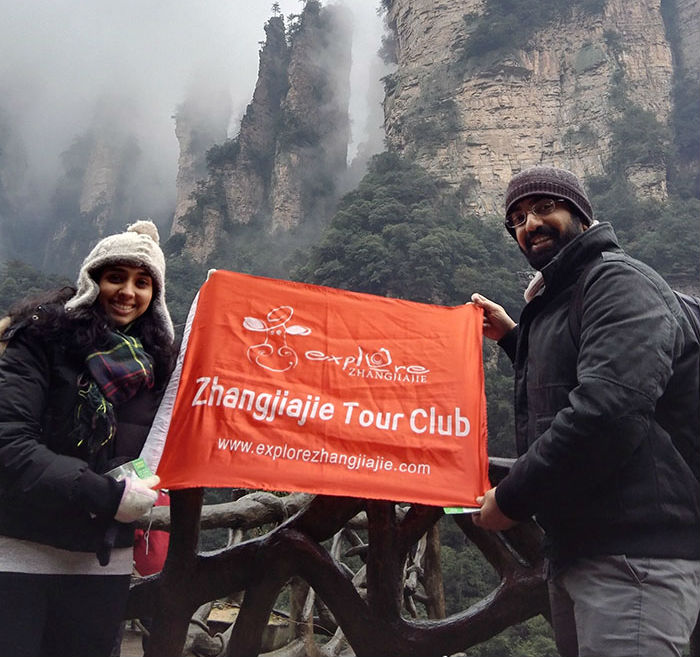 Zhangjiajie and Guilin Tour