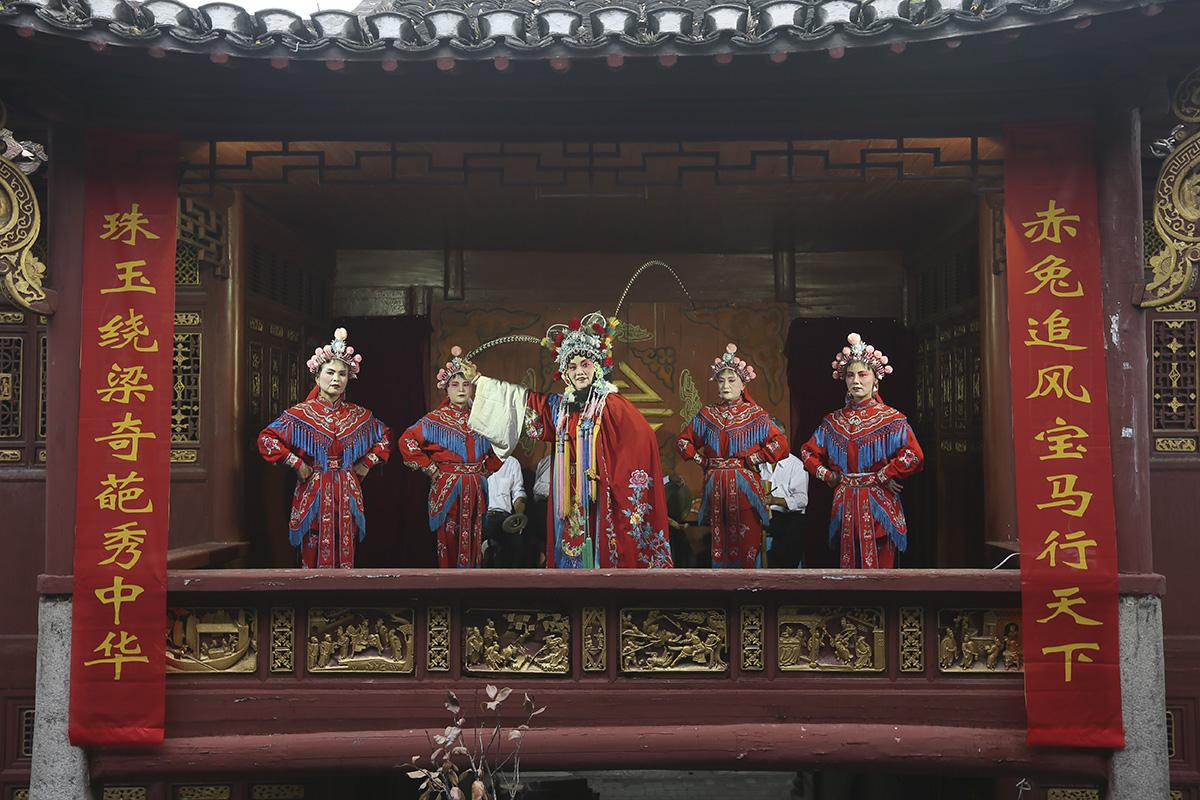 Chinese Culture Tour in Hunan will be held in Changsha and Yueyang