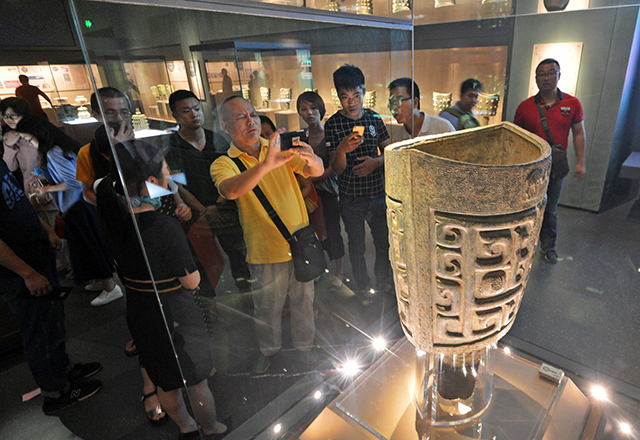 Changsha Historical and Cultural Exhibition Opens on May 18, 2017