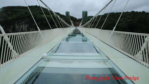 Zhangjiajie 5 Days Glass Bridge and Glass Plank Road Adventure Tour